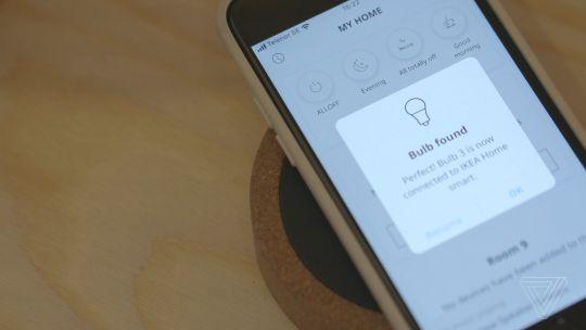 Ikea Smart Home App