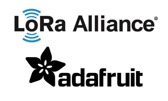Adafruit LoRa Alliance