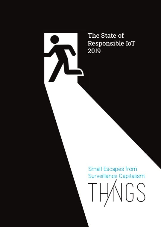 Responsible IoT Report