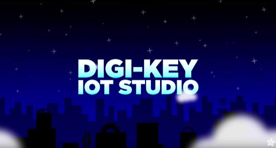 All the IoT Digi-Key