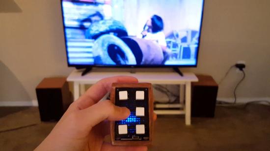 MQTT Remote
