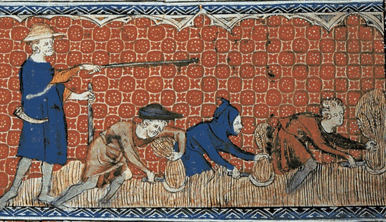 IoT Middle Ages